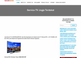 servicesparepart.com