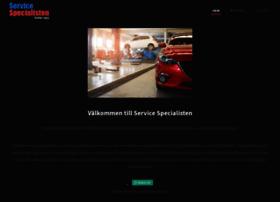 servicespecialisten.se