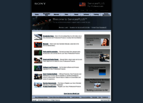 servicesplus.sel.sony.com