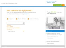 servicestart.se