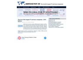 servicestop100.org