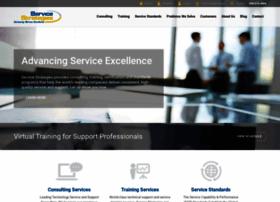 servicestrategies.com