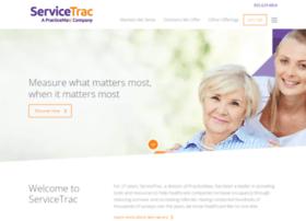 servicetrac.com