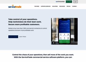 servicetrade.com