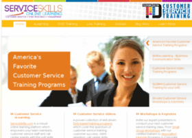servicetraining.com