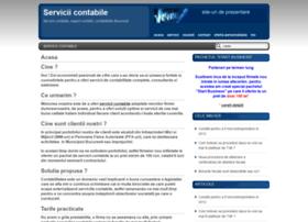 serviciicontabile.net
