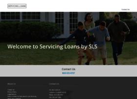 servicingloans.com