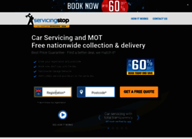 servicingstop.co.uk