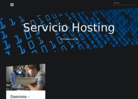 servicio-hosting.com