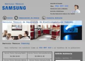 servicio-samsung.es