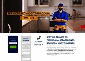 servicio-tecnico-tarragona.org