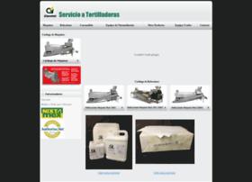 servicioatortilladoras.com