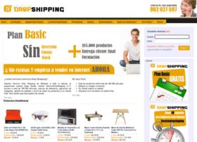 serviciodropshipping.com