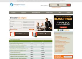 servicioempleo.com