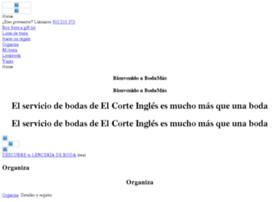 serviciointegraldebodas.es