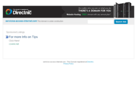 servicios-acceso-internet.com