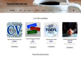 servicios.club-mba.com