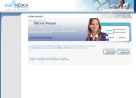 servicios.colmedica.com