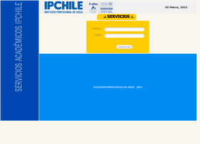 servicios.ipchile.cl