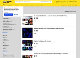 servicios.mercadolibre.com.pe