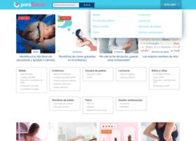 servicios.parabebes.com