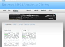 servicios0800.pe