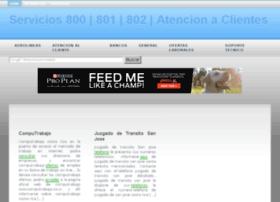 servicios800.co.cr