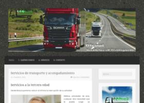 serviciosaltransporte.wordpress.com