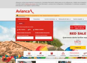 serviciosenlinea.avianca.com