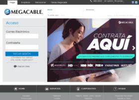 serviciosenlinea.megacable.com.mx