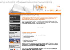 serviciosferiales.com