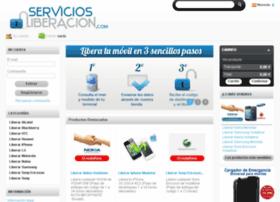 serviciosliberacion.com