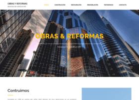 serviciosobrasyreformas.com