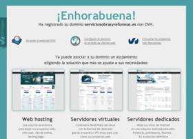serviciosobrasyreformas.es