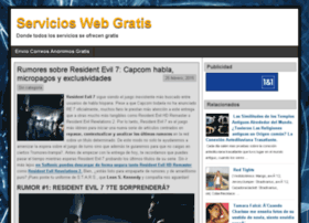 servicioswebgratis.com