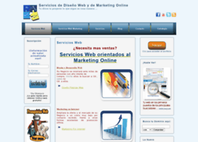 servicioswebmarketing.com