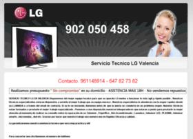 serviciotecnico-lg.com