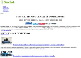 serviciotecnicocompresores.com
