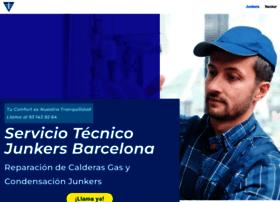 serviciotecnicojunkers.com.es