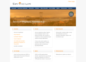 servicium.com