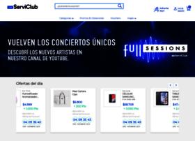 serviclub.com.ar