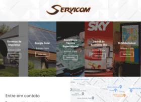 servicom.com.br