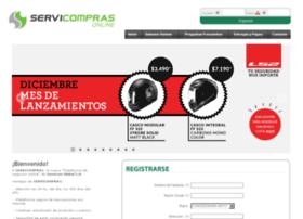 servicomargentina.com.ar