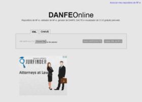 servidor2.danfeonline.com.br