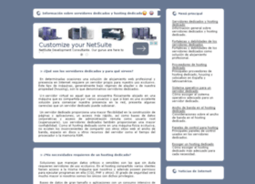 servidores-dedicados.com