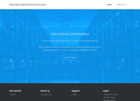 servidorlatinoamerica.com