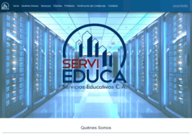 servieduca.net