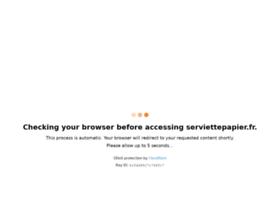 serviettepapier.fr