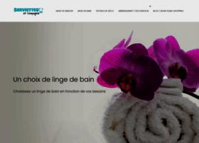serviettes-et-compagnie.fr