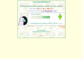 servigardes.fr